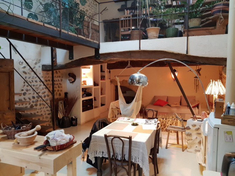 Sale house / villa Roussillon 239000€ - Picture 4