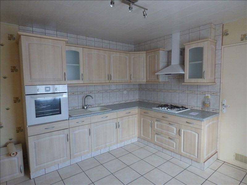 Sale house / villa Proche de mazamet 128000€ - Picture 2