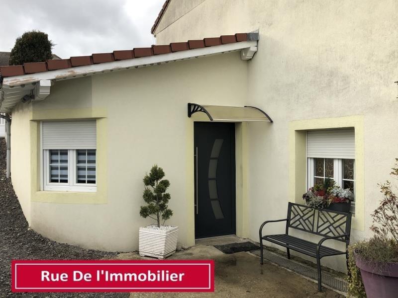 Vente maison / villa Gros-rederching 159000€ - Photo 5