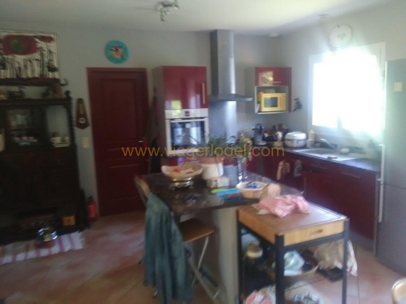 Life annuity house / villa Bellegarde 45 000€ - Picture 4