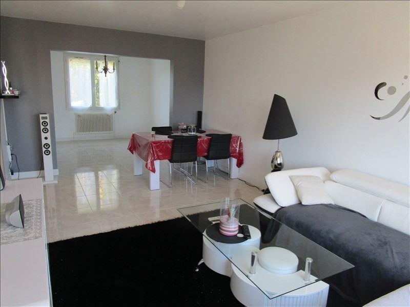 Vente maison / villa St maixent l ecole 166400€ - Photo 4