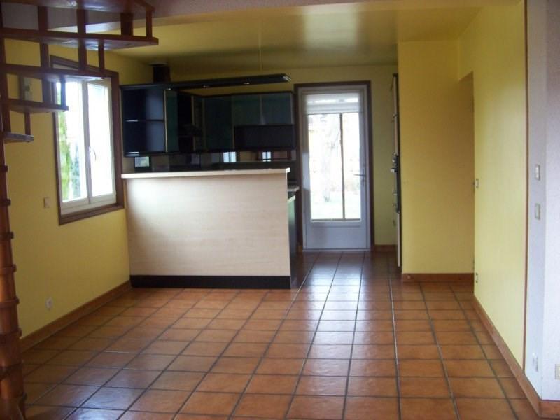 Sale house / villa Chadrac 264000€ - Picture 3