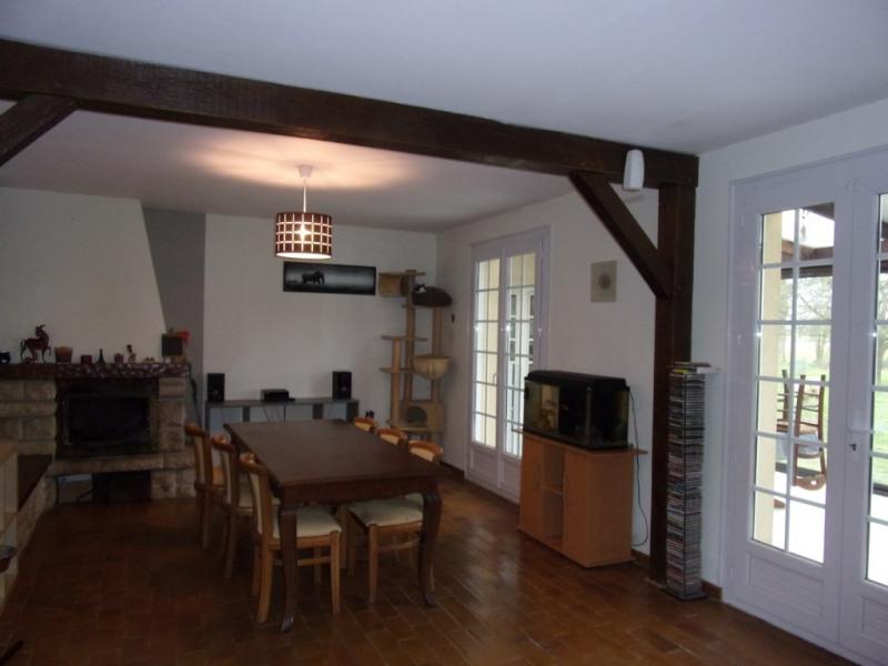 Vente maison / villa Noyal sur vilaine 270400€ - Photo 2