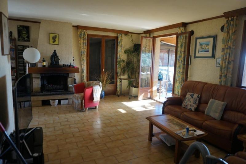 Vente maison / villa Serra-di-ferro 480000€ - Photo 4