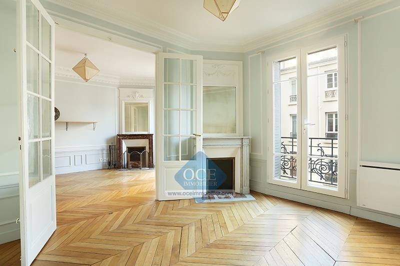 Deluxe sale apartment Paris 14ème 797000€ - Picture 2