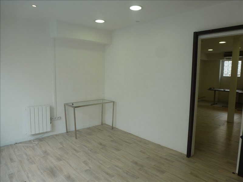 Location local commercial Gentilly 850€ HT/HC - Photo 2