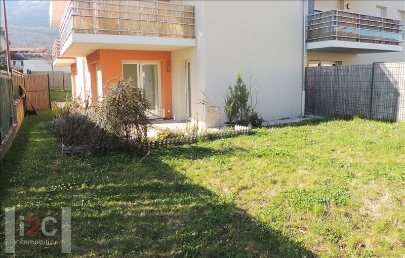 Vente appartement Thoiry 180 000€ - Photo 1