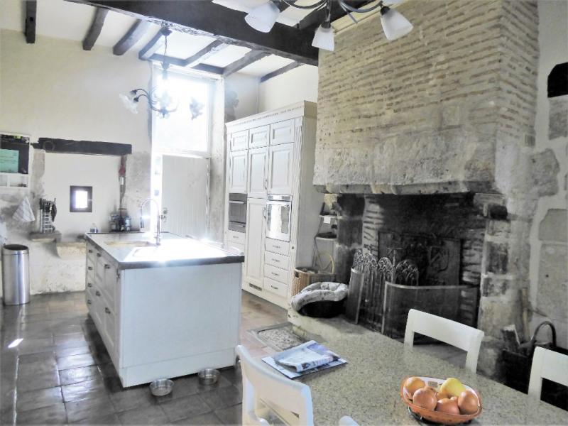 Deluxe sale house / villa Prayssas 1150000€ - Picture 14