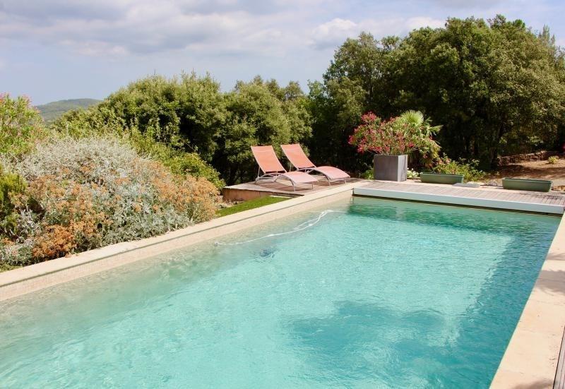 Immobile residenziali di prestigio casa Besse sur issole 780000€ - Fotografia 4