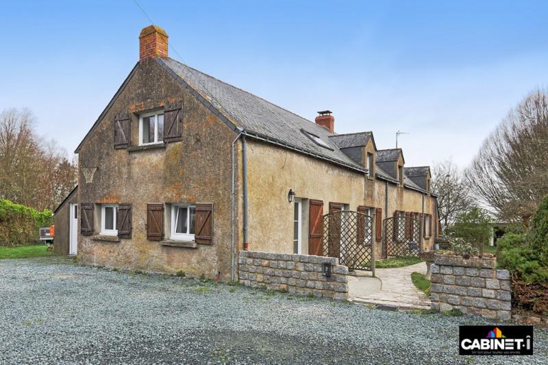 Vente maison / villa Fay de bretagne 304900€ - Photo 4
