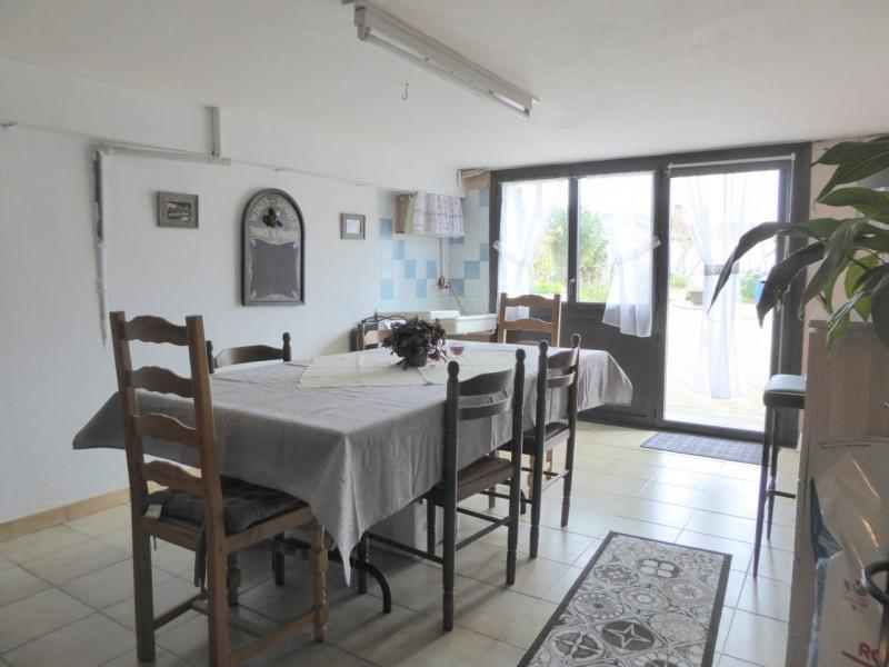 Sale house / villa Châteaubernard 170800€ - Picture 10