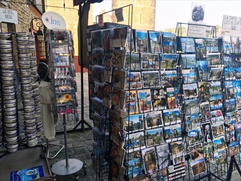 Vente fonds de commerce boutique Rennes 146720€ - Photo 5