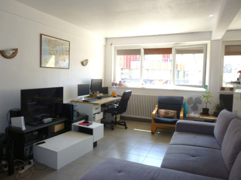 Vente appartement Grenoble 157 000€ - Photo 3
