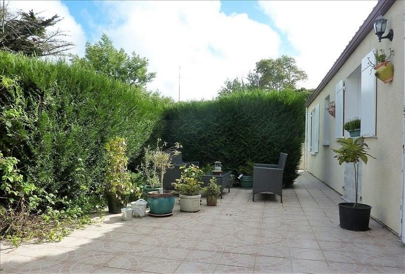 Vente maison / villa St pierre d'oleron 293200€ - Photo 13