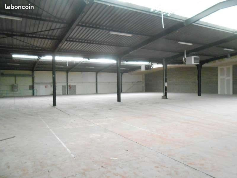 Location local commercial Poitiers 4 077€ HT/HC - Photo 2