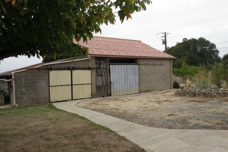 Vente maison / villa St georges des agouts 321000€ - Photo 14