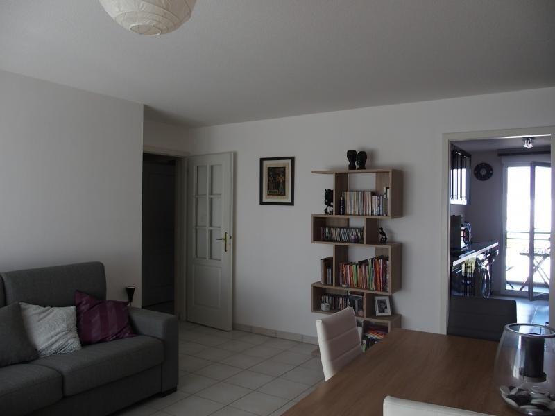 Vente appartement Bischheim 164000€ - Photo 4