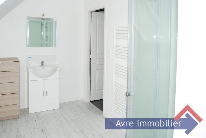 Vente maison / villa Verneuil d'avre et d'iton 158500€ - Photo 5