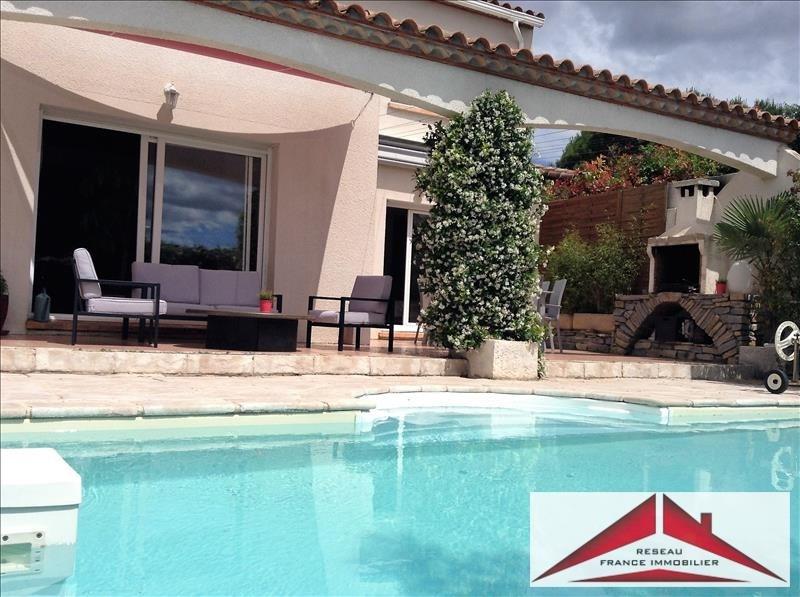 Deluxe sale house / villa Clapiers 650000€ - Picture 3