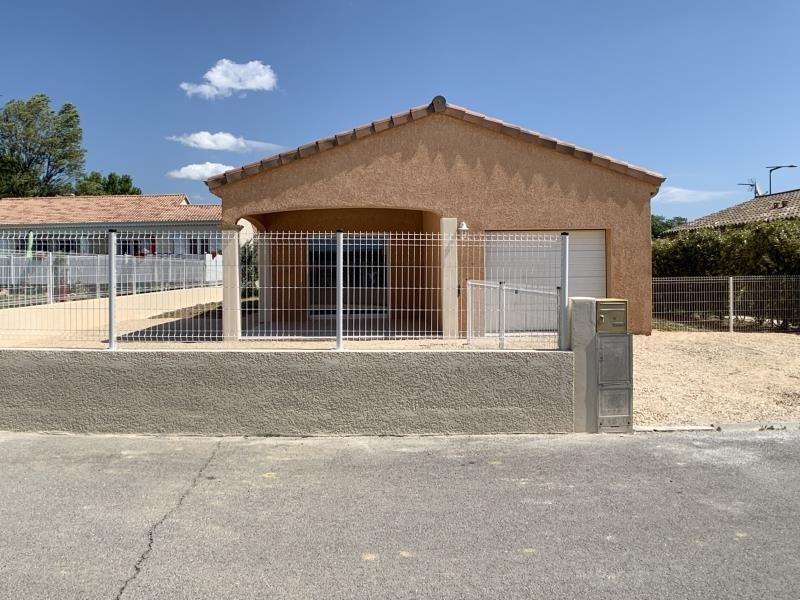 Sale house / villa Vallon pont d'arc 174900€ - Picture 10