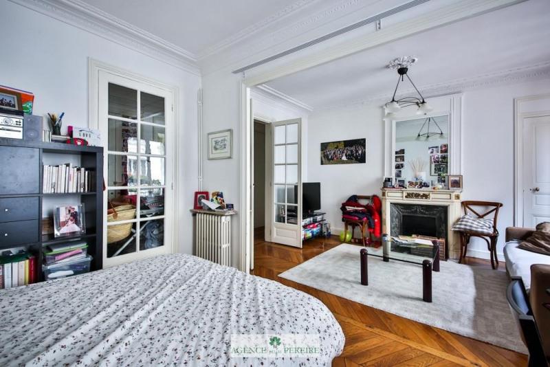 Vente appartement Paris 17ème 875000€ - Photo 2