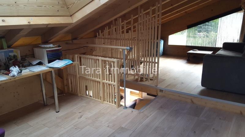 Deluxe sale house / villa Chamonix mont blanc 985000€ - Picture 12