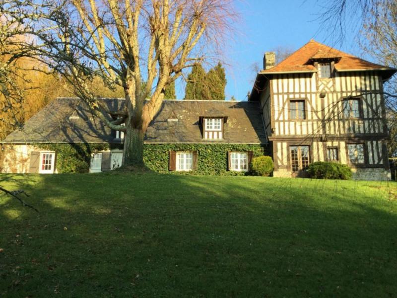Vente de prestige maison / villa Lisieux 550000€ - Photo 9