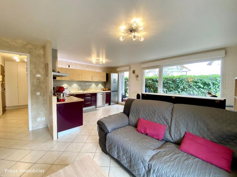 Sale apartment Poisy 295000€ - Picture 1