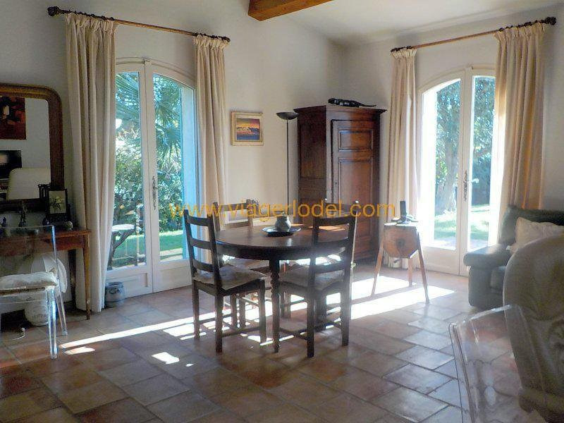 Deluxe sale house / villa Antibes 970 000€ - Picture 9