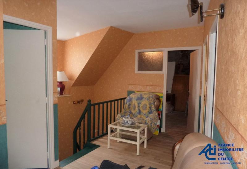 Vente maison / villa Pontivy 110000€ - Photo 7