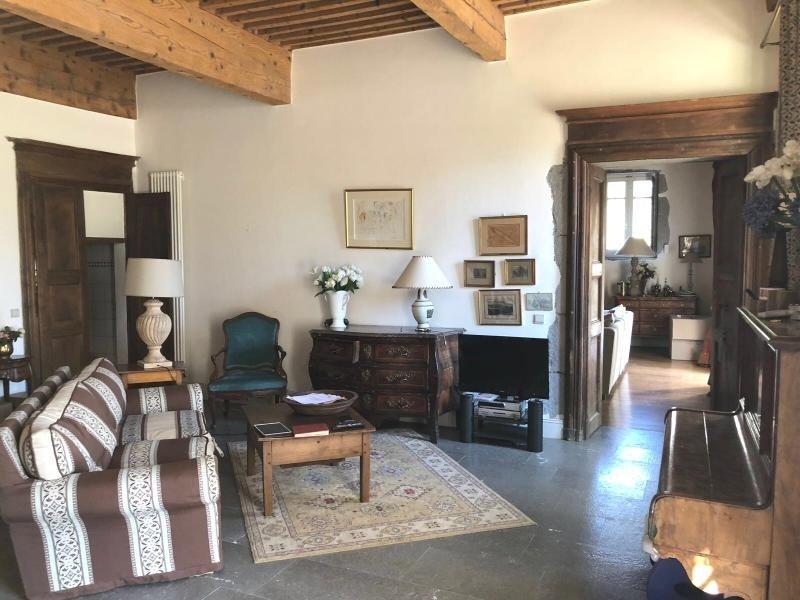 Vente de prestige maison / villa Aix les bains 1095000€ - Photo 3