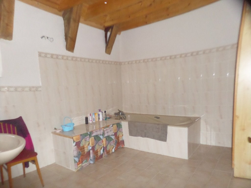 Vente maison / villa Les estables 244 600€ - Photo 10