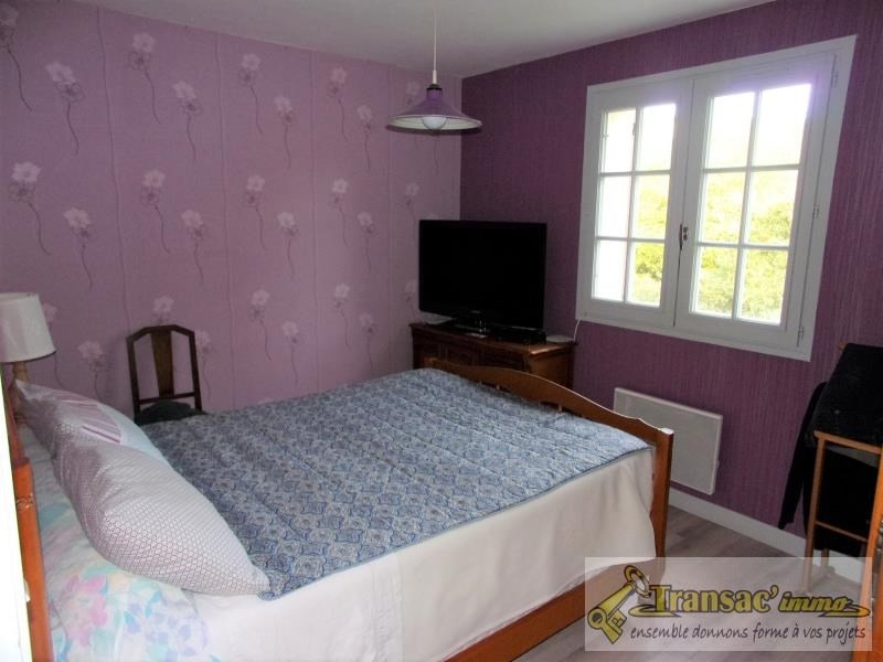 Vente maison / villa St remy sur durolle 159750€ - Photo 5