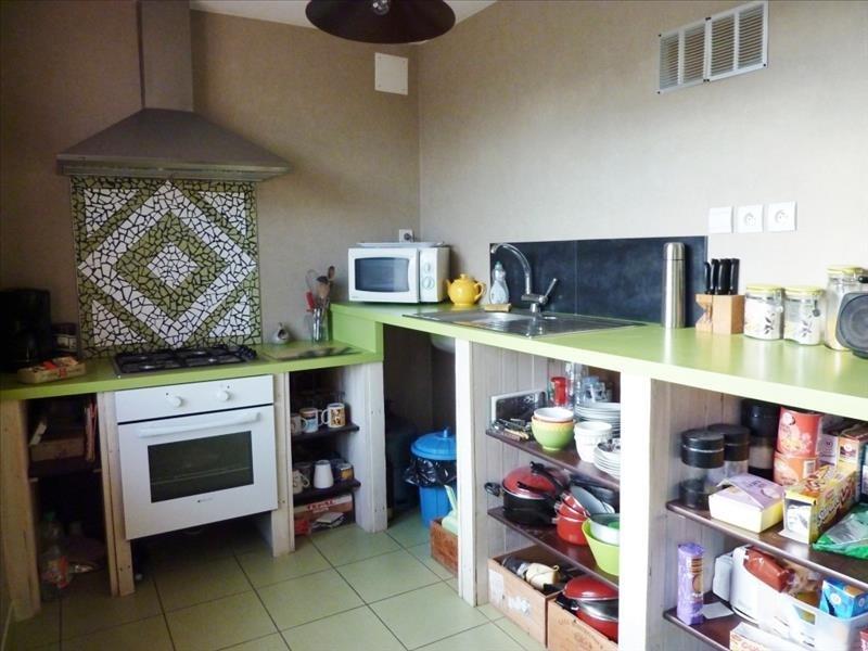 Sale house / villa Les portes du coglais 78400€ - Picture 2