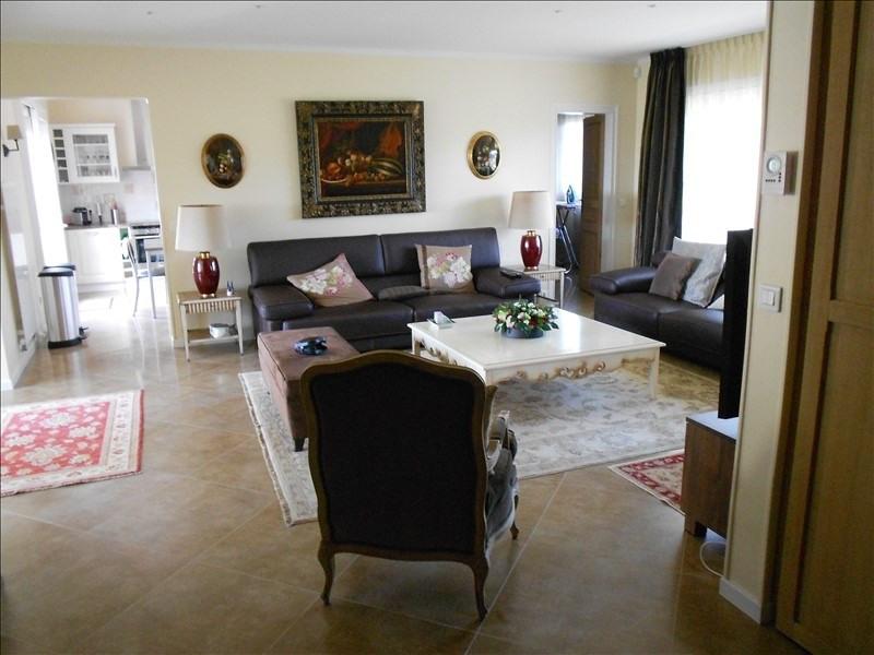 Vente maison / villa Montfort l amaury 795000€ - Photo 4