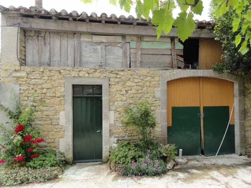 Sale house / villa Moulin neuf 98000€ - Picture 4