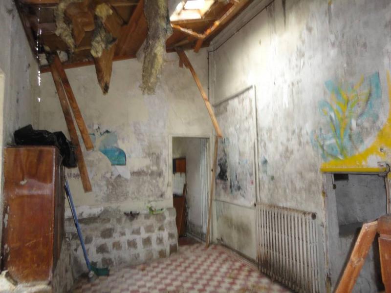 Sale house / villa Saint-yon 190500€ - Picture 2