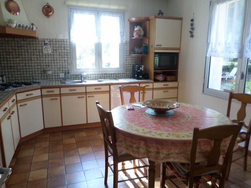 Vente maison / villa Lussac les chateaux 189000€ - Photo 4