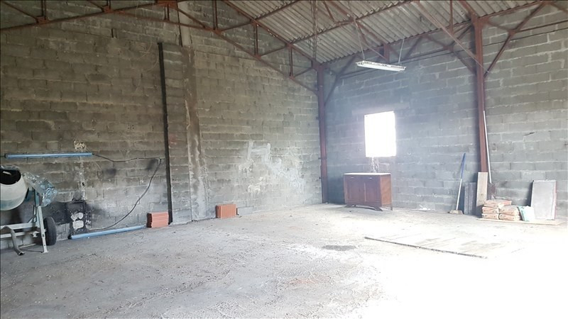 Vente local commercial Bagnoles 80 000€ - Photo 4