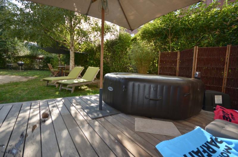 Revenda apartamento Courbevoie 980000€ - Fotografia 3