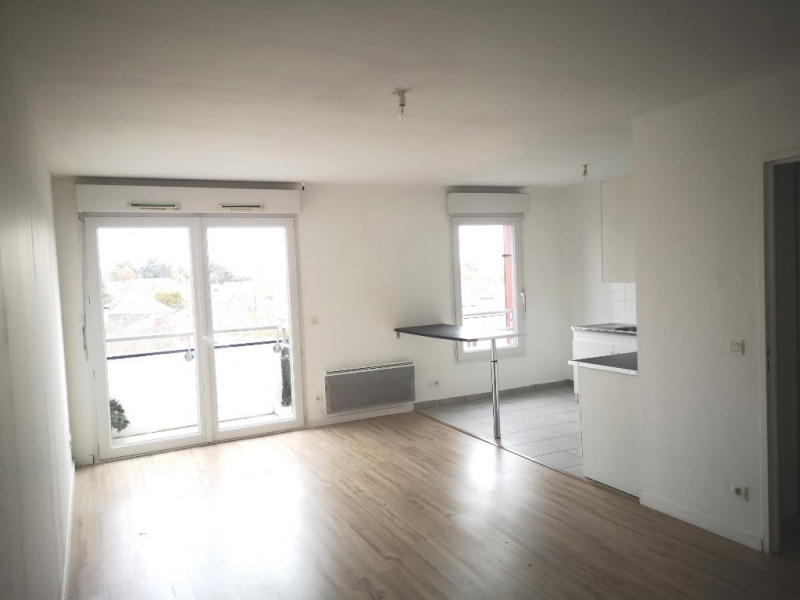 Sale apartment Angers 148 900€ - Picture 1