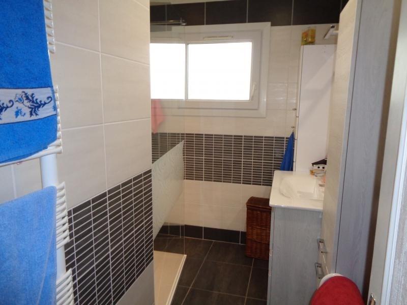 Sale house / villa Magne 220500€ - Picture 6