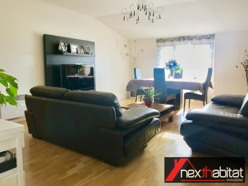 Vente appartement Les pavillons sous bois 279000€ - Photo 2