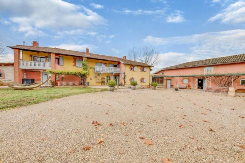 Vente de prestige maison / villa Savigneux 850000€ - Photo 14
