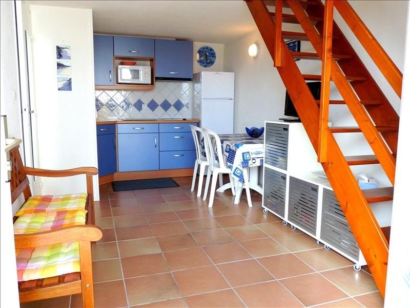 Vente maison / villa Vaux sur mer 182320€ - Photo 2