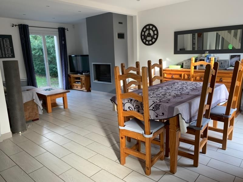 Vente maison / villa Marines 261500€ - Photo 3