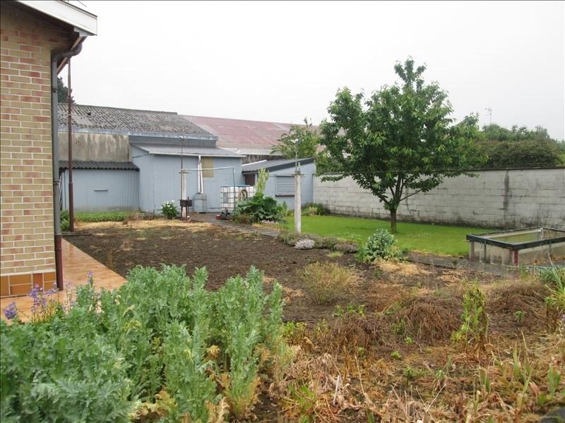 Sale house / villa Arleux 167000€ - Picture 6