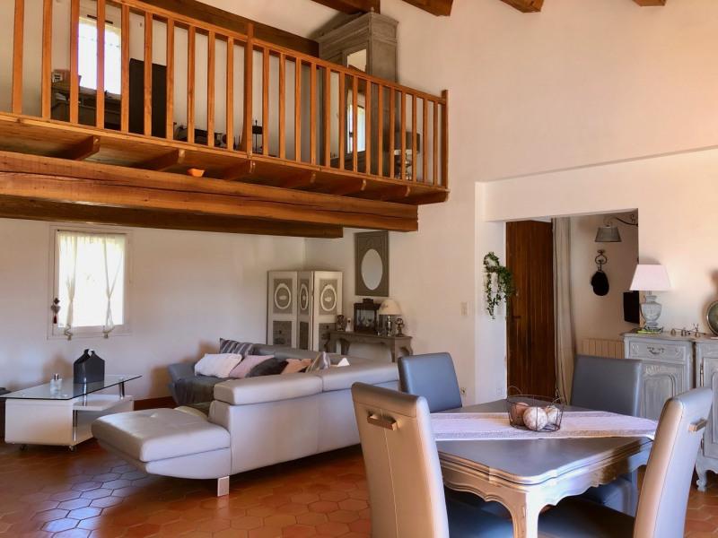 Vente maison / villa Rians 320000€ - Photo 5