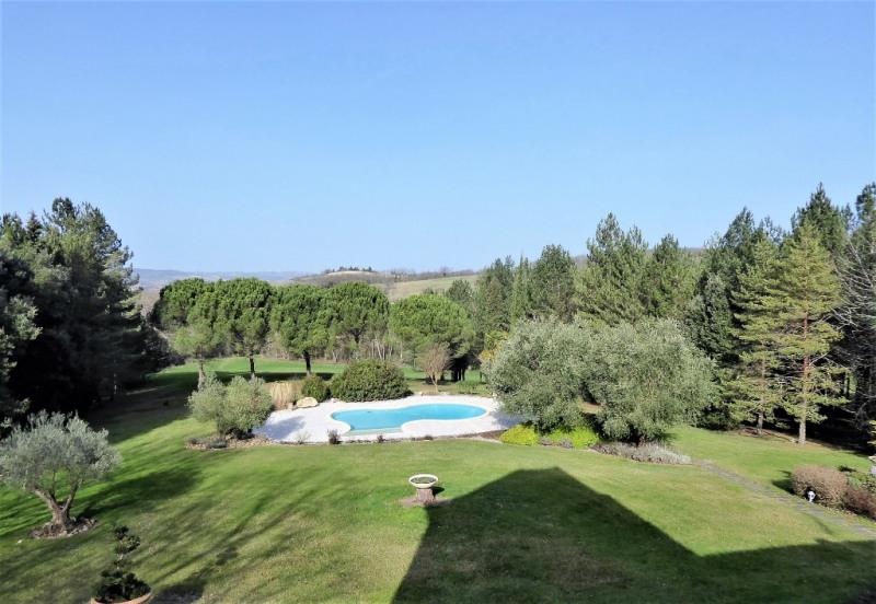 Deluxe sale house / villa Prayssas 1150000€ - Picture 18