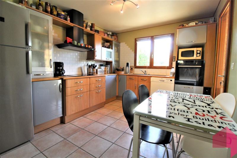 Venta  casa Quint fonsegrives 477000€ - Fotografía 5